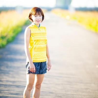 【RUNG☆】TEAM R×L吉田香織
