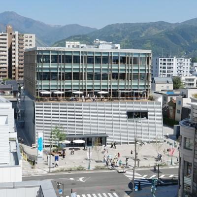 信濃毎日新聞松本本社事業部