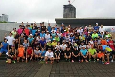 マラソン大会 フルマラソン・ハーフマラソンを走ろう HAT神戸 5キロ・10キロも同時開催です。
