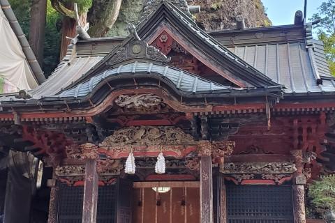 パワースポット 榛名神社 榛名富士 榛名湖準高地トレーニングラン 約17キロ 約キロ7分 3200円