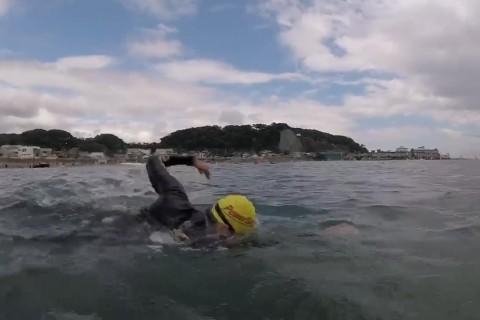 11月オーシャンスイム【初中級者が海で泳ぐためのエッセンス】