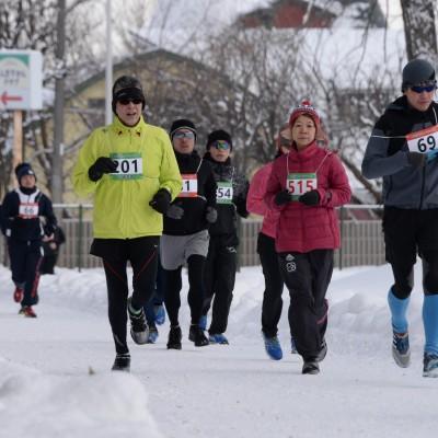 第7回北海道スノーマラソン大会