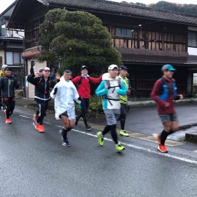 山寺蔵王ウルトラマラソン試走会イベント2020