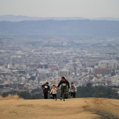 【順延開催】トレイルランナーズカップ奈良2020 【関西圏2府5県在住者限定】