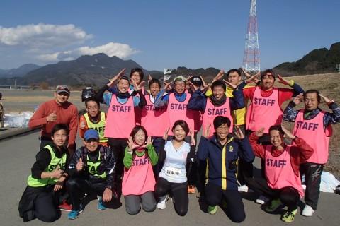 松阪トライアルマラソン 運営スタッフ・医療スタッフ・ボランティア募集