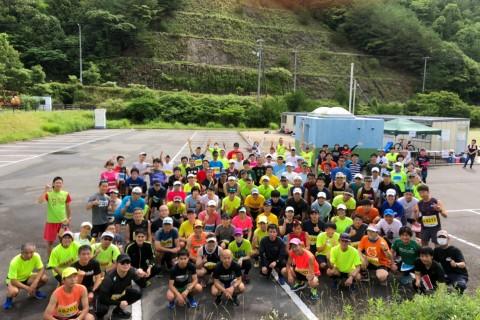 とびしまチャレンジ★フルマラソン