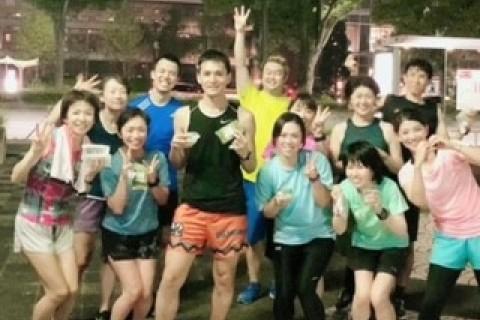 11/11(水)【プロフェッショナルプログラム(ライト)2020トレーニング体験会】