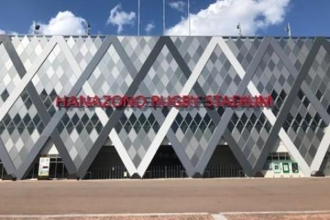 HANAZONO FITNESS LIVE