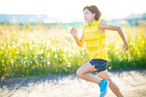 RUNG☆秋の紅葉満喫オフラインマラソン!