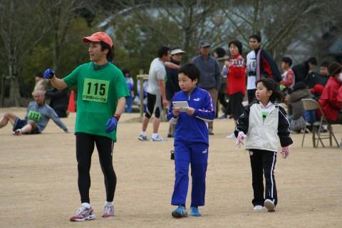東広島&竹原 子供&親子かけっこ教室