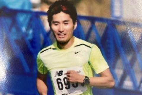トシ練 11月1日(日) 1000mx6本+ランナーのためのストレッチ @大和なでしこスタジアム