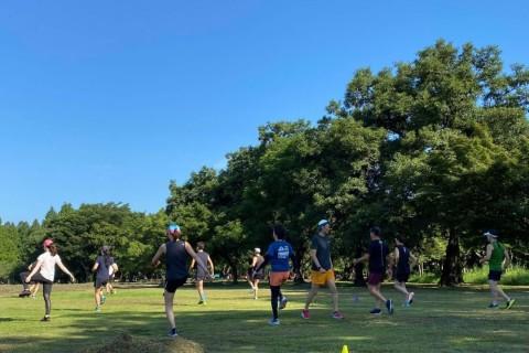 マラソントレーニング 集中講座【全3回】