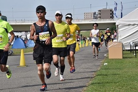 大阪Trial Marathon レイトエントリー