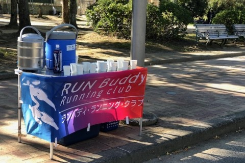 【12月20日】チャレンジプロジェクト・フルマラソンタイムトライアル