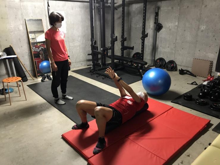 パーソナル・コンディショニング 〜身体のプロ国家資格トレーナーによるオーダーメイドトレーニング〜