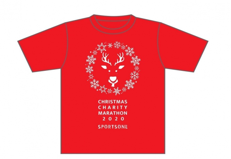 Tシャツデザインが決定致しました!