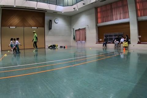 【明石市:西明石会場】2021冬キッズ走り方教室 主催:サムズアップランニングクラブ