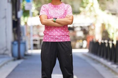 ☆初心者~中級者向け☆りえコーチのエンジョイ低酸素ラン+変化走30分(設定タイムフリー)