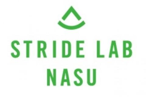 【STRIDE RUNNERS NASU】ストライドラボ那須のランニングクラブです。