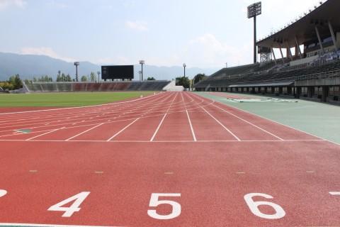 甲府・小瀬スポーツ公園Trial Marathon【二次エントリー】