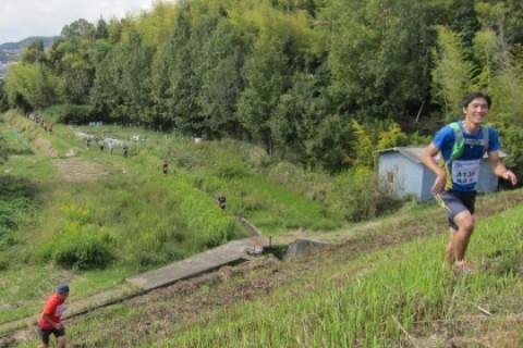 斑鳩の里と矢田丘陵縦走 約25km 桜花ラン (ゆららの湯入浴券・食事券付き)