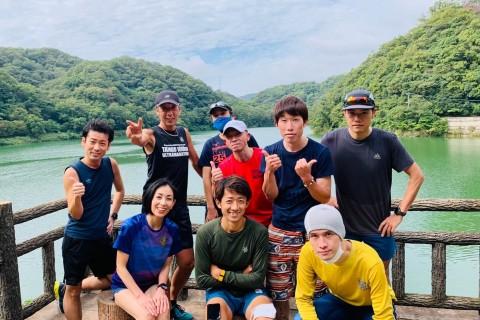 神戸・マラソンに必要な体力と呼吸力を身につける冬の起伏jog & 静かなる平地スピード練習