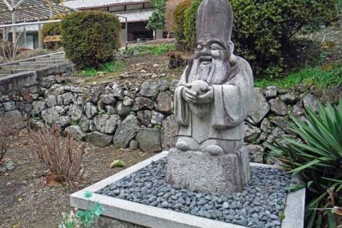 ≪ランde観光≫[京都]早回り日本一!丹波七福神+牛松山【レベル3】 観光・トレラン