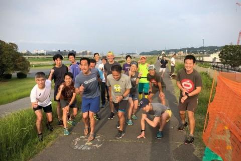 BtoB フルマラソン(42.195km走)