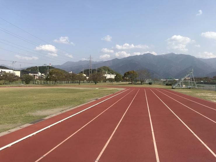 愛媛・国領川Trial Marathon レイトエントリー