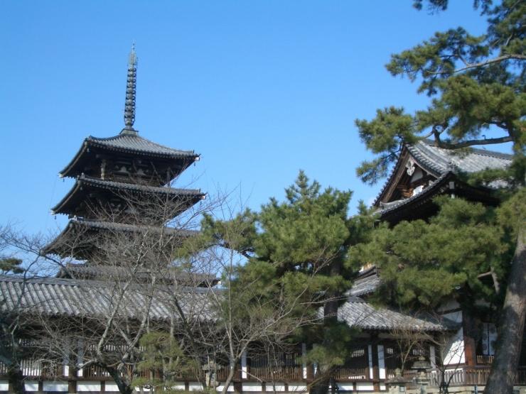 第13回歴史ロゲ「法隆寺と斑鳩の里」