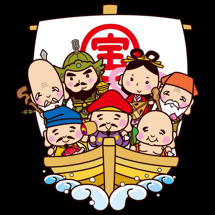 1月16日(土)七福神&天王寺七坂マラニック