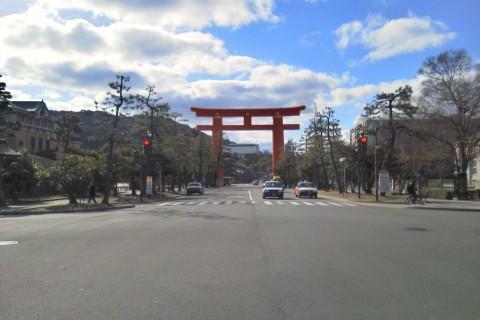 【中止】パン屋さん巡って京都マラソン走っちゃお!後編(第30回パンマラニック)