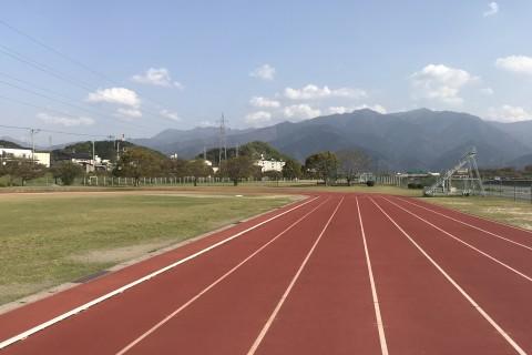 第2回 愛媛・国領川Trial Marathon Half レイトエントリー