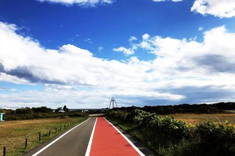 【2月7日より延期】岐阜県 第1回 木曽川30キロチャレンジ 笠松町サイクリングロードマラソン