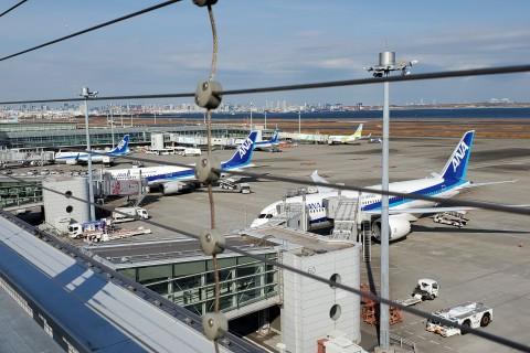 羽田空港ラン 約23 47キロ キロ約7分 3000円