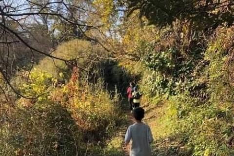【参加費無料】親子山歩き体験会@逗子葉山(2021年1月24日開催)
