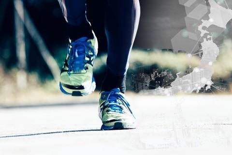 【みんなでつながるオンラインマラソン】第2回 チャレンジ5km + 勝手にグループ対抗戦