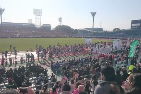 【日程変更】パン屋さん巡って京都マラソン走っちゃお!前編(第29回パンマラニック)