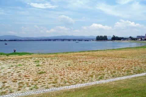 ≪ランde観光≫[滋賀]大津周遊!近江八景の湖岸と社寺をゆく【レベル4】 観光ラン