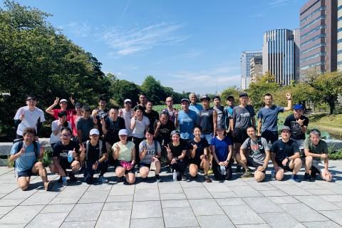 STRIDE RUNNERS CLUB FUKUOKA(無料ロード会員 12/27締め切り)