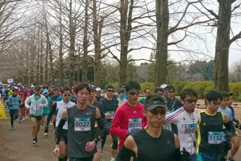 2021西東京30K in 国営昭和記念公園【二次エントリー】