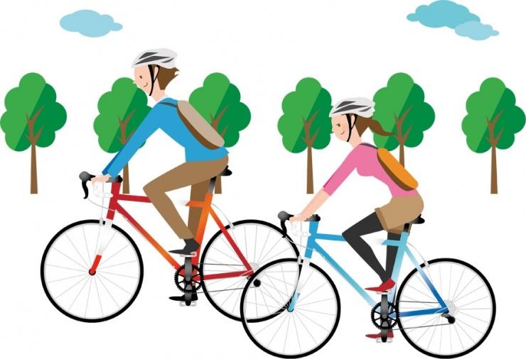 大人のスポーツサイクル教室中級コース