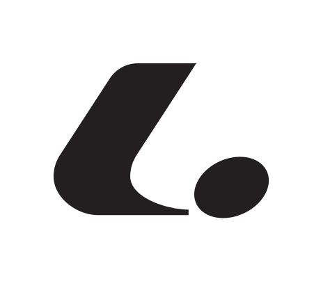 LUCENTウェアロゴ