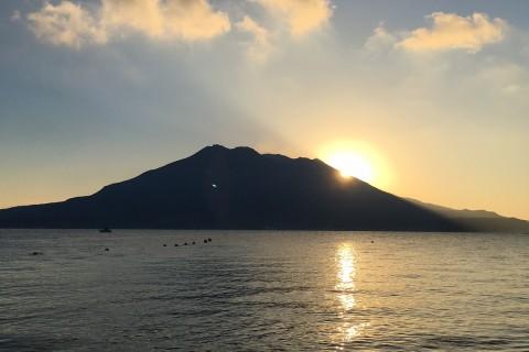 スウィーツ日の出ランニング鹿児島2021