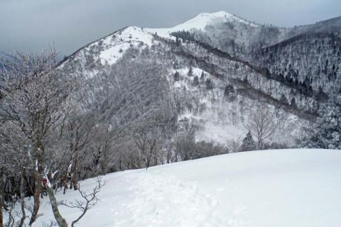 ≪ワンデルング≫[滋賀]雪の比良武奈ヶ岳アタック!【中・上級】
