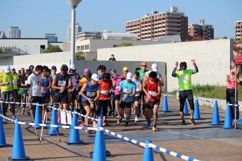 第5回HAT神戸マラソン