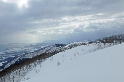 ≪ワンデルング≫[滋賀]スノーシュー de 大谷山(マキノ高原)【中級】