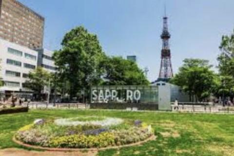 風たび旅ランツアーin札幌オリンピックコース