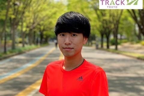 マラソンに活かす走る前の動きづくり@皇居