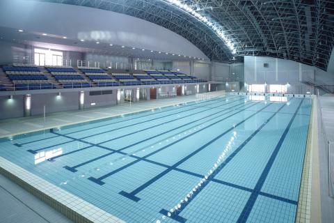 水泳教室 水曜アクアビクス